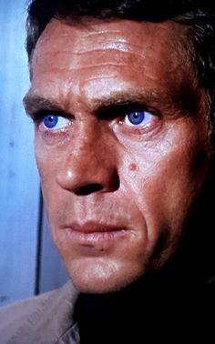 Steve McQueen   Bullitt   1968   as Bullitt