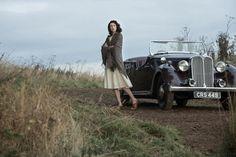 'Outlander' Season 1 Claire