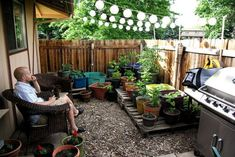 Tiny Plot, Big Bounty: 4 Small-Space Gardening Inspirations