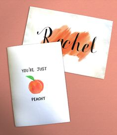 A store dedicated to providing you with content such as cards, prints, stickers and more! Just Peachy, Greeting Cards, Printables, Stickers, Prints, Print Templates, Decals