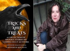 My interview with Kristi Petersen Schoonover, fellow contributor to the TRICKS AND TREATS anthology.