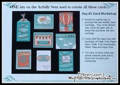 Introducing the NEW Artfully Sent Cricut Collection from Close To My Heart... Example of just ONE key. Cards by Diana. More info on blog...