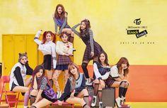「TWICE」、9人9様の魅力が光る最後のティーザー公開-韓国音楽(k-pop)
