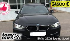 Bmw 320d Touring Sport Da Tony Cars http://affariok.blogspot.it/2016/01/bmw-320d-touring-sport-da-tony-cars.html