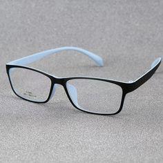 U-Item Optical eyewear frame Ultra light Spectacles frame high quality optical glasses clear lens glasses for men or women J8031