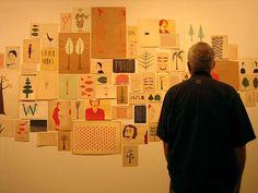 ♥ Exhibition_Margaret Kilgallen