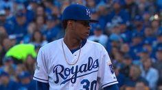MLB Tonight breaks down Ventura's success