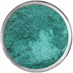 Peridot Stone Loose Powder Mineral Shimmer Multi Use Eyes Face Color Makeup Bare Earth Pigment Minerals Make Up Cosmetics By MAD Minerals Cruelty Free  10 Gram Sized Sifter Jar -- Want additional info? Click on the image.