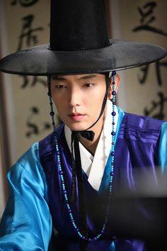 Happy Birthday Lee Jun Ki!  Arang and the Magistrate, awesome K Drama