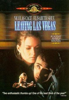 Nicolas Cage & Elisabeth Shue & Mike Figgis-Leaving Las Vegas