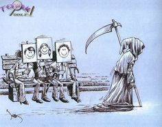 ترس از مرگ - Google'da Ara