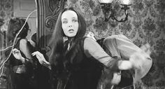 Theirs is definitely not a sexless marriage. | Gomez And Morticia Addams Have The Best Marriage Ever