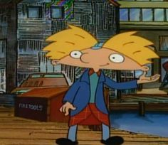 Image result for hey arnold cartoon logo