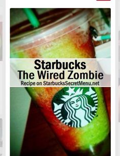 The Wired Zombie