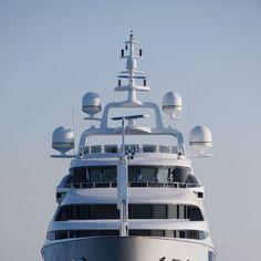 @Benetti Yachts