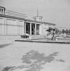 Teatr Ludowy, l. 50., fot. H. Hermanowicz