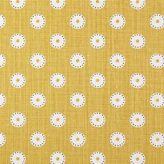 Pretty Maids - Saffron, Winter - Vanessa Arbuthnott - For contrast fabric on roller blind