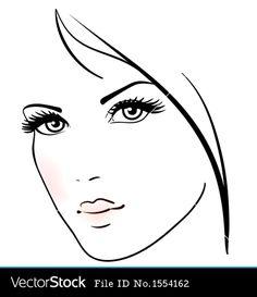 eyelash clip art - Google Search
