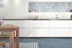 Parade Decor Wall & Floor Tile 20x20cm - Tons of Tiles