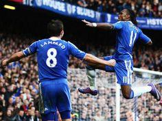 we are de champions