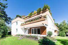 Obermenzing: Aufwendig sanierte 3-Zimmer-Terrassenwohnung mit hervorragendem Grundriss Details: http://www.riedel-immobilien.de/objekt/3221