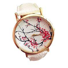 Malloom 2015 Basilea ciruela de época flor mujeres dama cuarzo ver relojes de cuero Malloom http://www.amazon.es/dp/B00WJWRPM8/ref=cm_sw_r_pi_dp_m03Wvb08WYTDG
