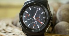 The features of LG G Watch R [Video] | Uyphan