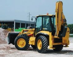 used case backhoe and dozer parts backhoes and more pinterest