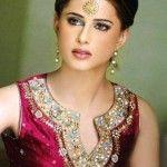 Signature Bridal Makeup Trends 2012 1453