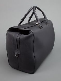 Designer Holdalls For Men Duffle Bag Travel, Duffel Bag, Travel Bags, Briefcase For Men, Vintage Handbags, Luxury Bags, Purses And Handbags, Bag Accessories, Leather Crafting