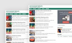 _CTPG_: 5 Template Blogspot tải trang cực nhanh