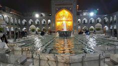 Holy shrine emam reza ,mashhad
