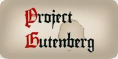 Project Gutenberg - Free eBooks you can download easily: How to Use iBooks to Enrich Your Ebook Library