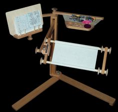 The perfect needlework stand!