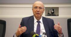 Economia - Brasil dá demonstrações de que está mudando para melhor, diz Meirelles
