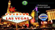 Quem Gostaria de Ir a Vegas?
