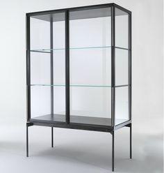 Cabinet - Lema - Galerist - Angled View