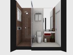 Banheiro Arte de Viver Sorocaba - SP  2015  arquiteto@alexduque.com | 15 3023 2114