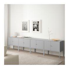 LIXHULT Storage combination - IKEA