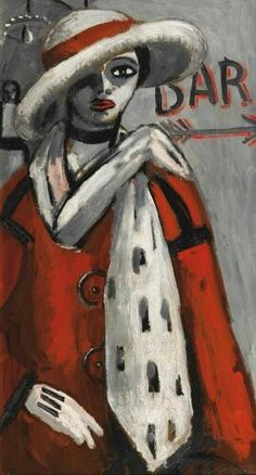 Auguste CHABAUD ...A Portrait