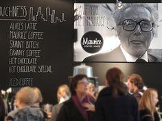 Moois van ' M(i)e': koffie en breiwol bij Maurice