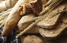 Buy Einkorn Wheat Berries and Flour, Recipes and Research Baguette, Program Diet, Nutrition Articles, Best Oatmeal, Evening Meals, Protein Foods, Low Carb Diet, Quick Recipes, Bread Recipes