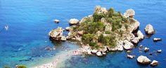 isola bella my fav island in sicily