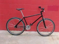 """Building a 26"""" BMX Cruiser - this post is about cockpits 