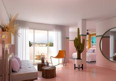 Introducing The New Paradiso Ibiza Art Hotel | FGUK Magazine