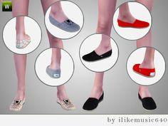 ILikeMusic640's Toms Shoes for Women