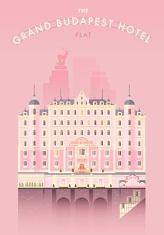 the great budapest hotel - Google Search