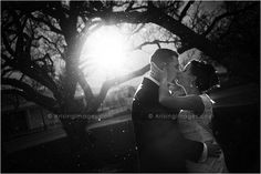 Michigan wedding photography... wedding photography in the snow