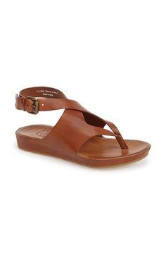 Women's Johnston & Murphy 'Sonya' Sandal
