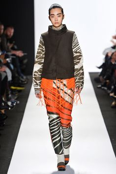 Fall 2014 RTW Academy of Art University Collection - The Cut